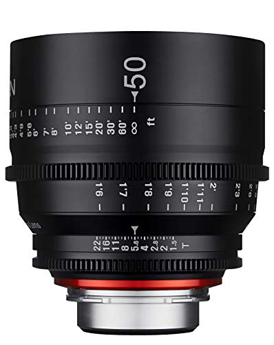Samyang Xeen 50mm T1.5 Cine Objektiv