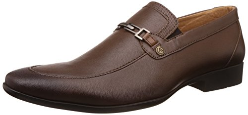 Alberto Torresi Men's Devin Leather Formal Shoes