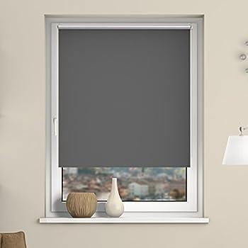 Rollos Für Altbaufenster fensterrollo lichtdurchlässig zum bohren rollo für kleine und