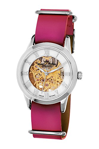 YONGER&BRESSON Automatique Women's Watch YBD 2019-SN10