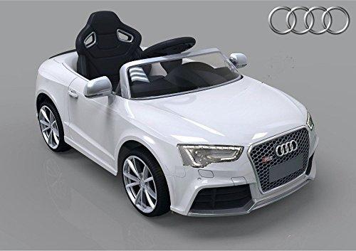 Kinderfahrzeug - Elektro Auto