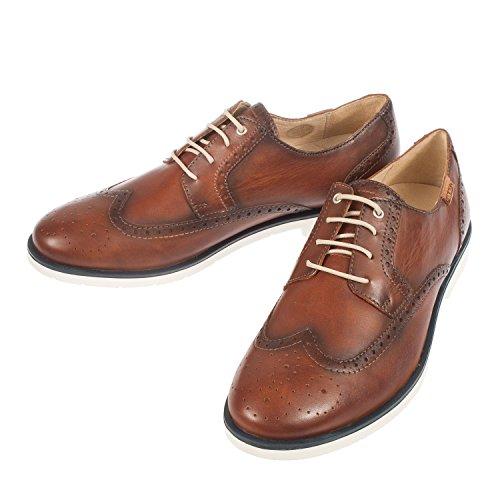 Pikolinos , Chaussures de ville à lacets pour homme vierge Cuir