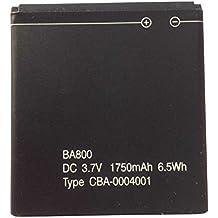 BATERIA SONY ERICSSON XPERIA S LT26i - BA800 BA-800 1750 Mha
