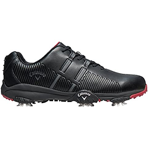 CallawayChev Mulligan M189-02 - Golf uomo - Sport Golf Shoes