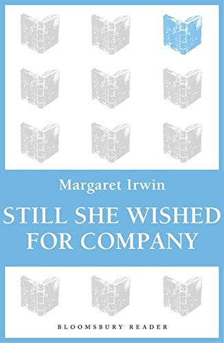 Still She Wished For Company Cover Image