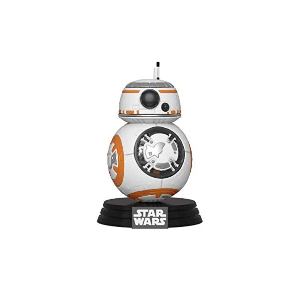 Funko Pop BB-8 (Star Wars 314) Funko Pop Star Wars