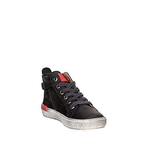 Ciao Bimbi 8757.01 Sneakers Boy Schwarz