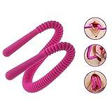 Schamlippenspreizer - Silikon Spreader - Sexspielzeug für sie - Vaginal Dilatator - Sexspielzeug für frauen - Sexspielzeug für Paare (Pink)