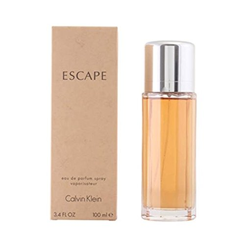 Calvin klein - escape eau de parfum vapo 100 ml
