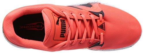Basket Puma XT S Speckle - Ref. 359872-04 Orange