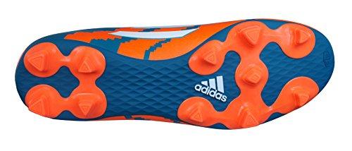 adidas Performance  Messi 10.4 FG, Chaussures de foot pour homme neonorange / grün Orange