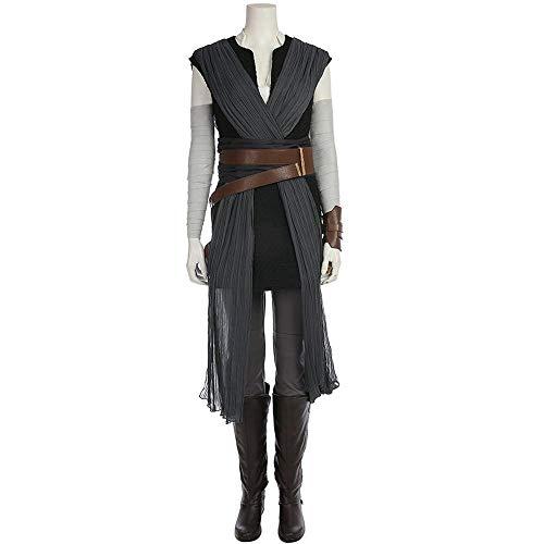Cosplay Rey Star Wars Skywalker Aufstieg COS