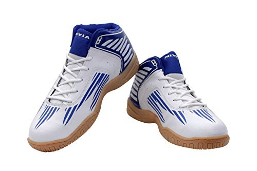 Nivia Panther 1 Basketball Shoes 178