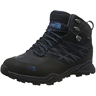 THE NORTH FACE Men's Hedgehog Hike Mid Gore-tex Low-Top Sneakers 14