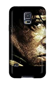 Premium Sylvester Stallone Facebook Covers Heavy-duty Protection Case For Galaxy S5
