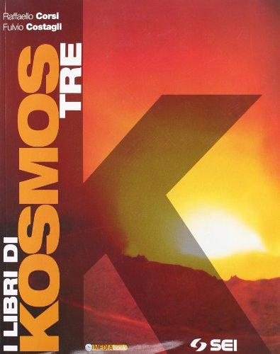 I libri di Kosmos. Per la Scuola media. Con espansione online: 3