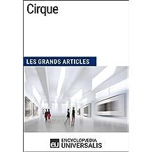 Cirque: Les Grands Articles d'Universalis
