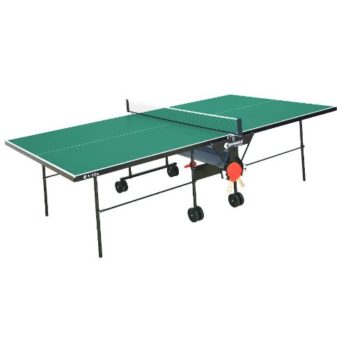 Tischtennisplatte Sponeta S1-12e Outdoor fahrbar