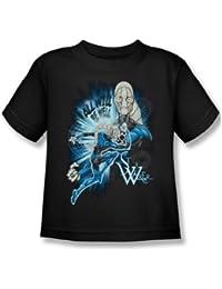 Green Lantern - Juvy Saint Walker T-Shirt In Black