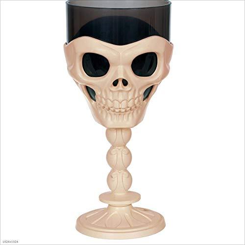 MODYL Halloween-Dekorationen Bar KTV-Szene Horror-Dekoration Requisiten Heim-Wein-Tasse Candy Bowl