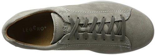 Legero Arno, Sneakers basses homme Grau (metall)