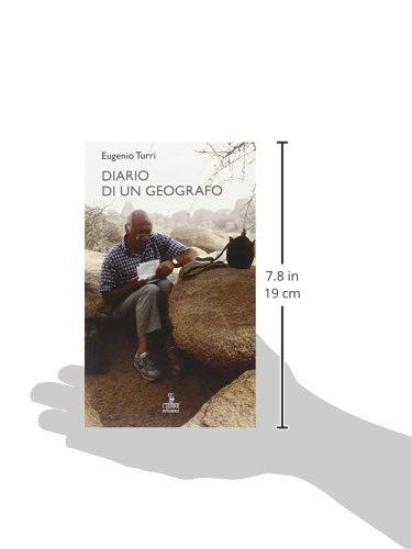 Zoom IMG-2 diario di un geografo