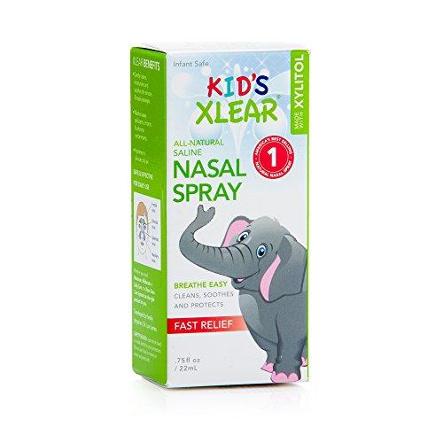 Xlear Kids Nasal Spray 22ml preisvergleich