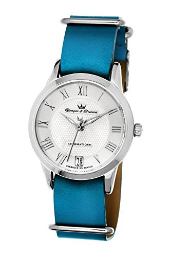 YONGER&BRESSON Automatique Women's Watch YBD 2001-SN33
