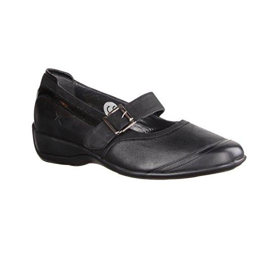x-sensible-rubano-100463-zapatos-comodos-relleno-suelto-zapatos-mujer-comodo-bailarina-mocasines-neg