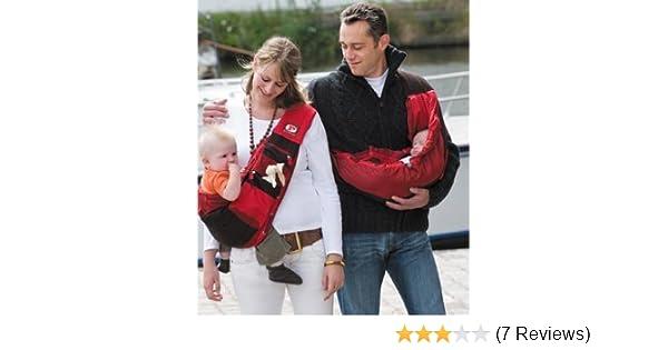 2fe9cdedd38 Premaxx Baby-Bag Sling Tango  Amazon.co.uk  Baby