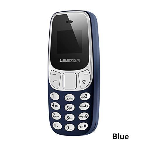 MINGRONG L8STAR BM10 Drahtlose Bluetooth Dialer Handy-Freisprecheinrichtung Dual SIM Karte Mini Handy Kopfhörer -