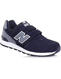 New Balance Kv574cwy M Hook and Loop, Zapatillas Unisex Niños