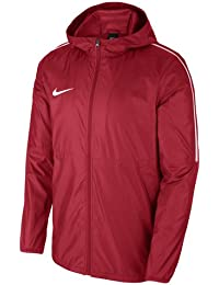 Nike Men's Park18 Rain Jacket Rain Coat, Men, Park18 Rain Jacket