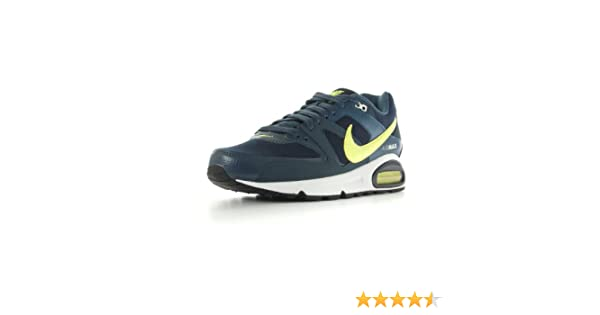 Nike Air Max Command 397689475, Baskets Mode Homme