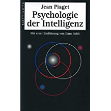 Psychologie der Intelligenz