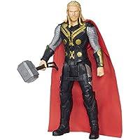 Marvel - Figura articulada Los Vengadores Marvel (B1496)