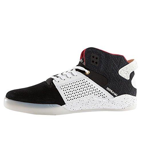 Supra Uomo Scarpe / Sneaker Skytop III Black