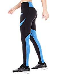 Smilodox Damen Leggings Nonstop