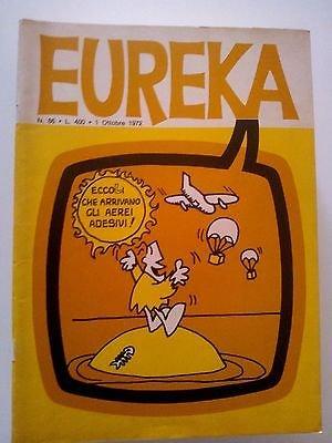 Eureka n. 86 1972 (Andy Capp/Colt) Ed.Corno FU05