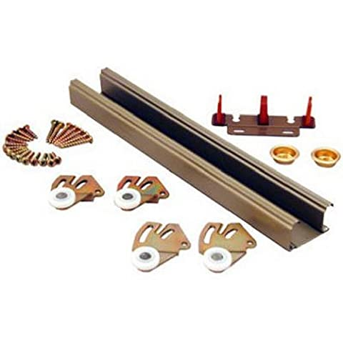 Johnson Prod. 1166G482 Sliding Door Hardware