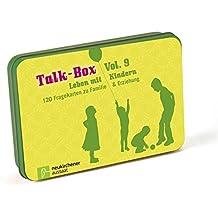 Talk-Box Vol. 9 - Leben mit Kindern