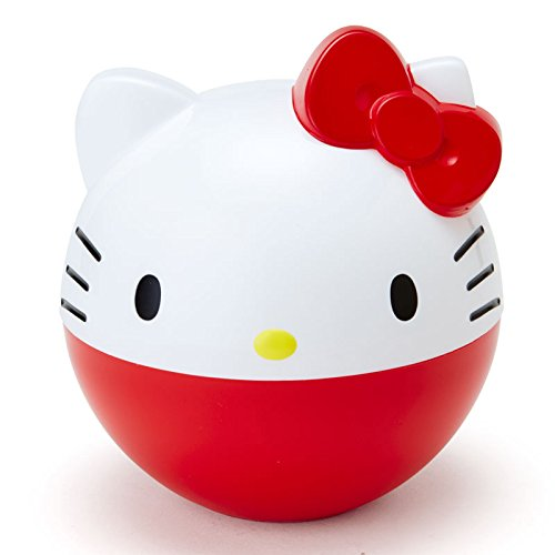 Hello Kitty Kitty-shaped bowl lunch (Kitty Bowl)