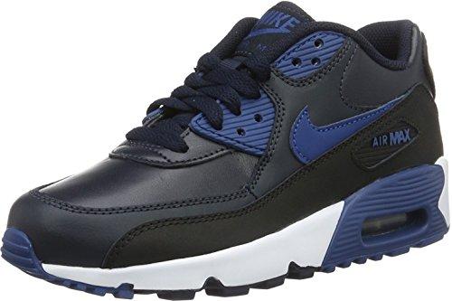 091207539752 UPC 833412 402 Nike Air Max 90 Leather 833412