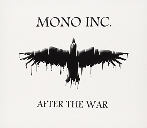 Mono Inc.: After the War (Audio CD)