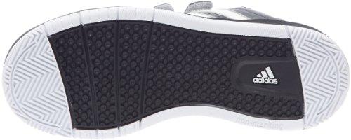 Adidas LK Trainer 4CF K,-Schuhe Sport Unisex Kinder nero (Noir (G40581))