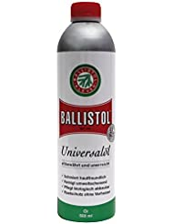 BALLISTOL - Liquide de FERDINAND EIMERMACHER