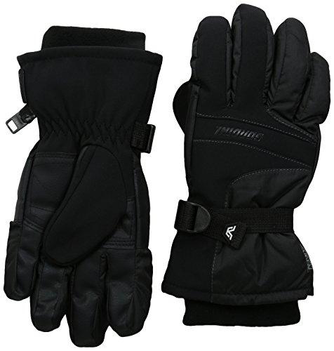 Aquabloc-handschuh (Gordini Damen Handschuhe Aquabloc VIII Glove Black, M)