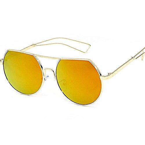 iCerber UV400 Sonnenbrillen Autotreiber Anti-Reflection Nachtsichtbrille Brille fahren Damen Herren Sonnenbrille Mirrored Lenses Unisex Sunglasses
