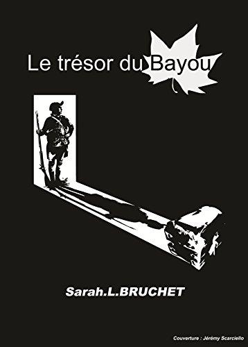 Couverture du livre Le Trésor du Bayou