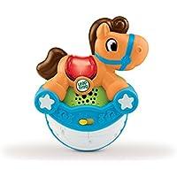 LeapFrog Roll & Go Schaukelpferd (Englische Sprache) [UK Import] preisvergleich bei kleinkindspielzeugpreise.eu
